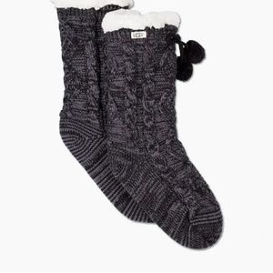 UGG sweater socks